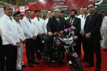 Honda CB Shine Reaches Milestone of 50 Lakh Units in India