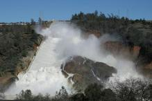 Oroville Dam Near Collapse in US, 162,000 People Ordered to Evacuate