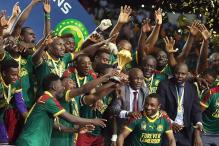 AFCON 2017: Cameroon Beat Egypt to Lift African Title