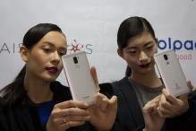 Coolpad Cool 1 Debuts at New York Fashion Week