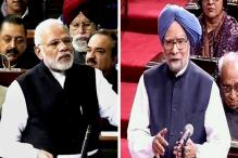 Raincoat Jibe: Congress to Boycott Modi in Parliament Till he Apologises