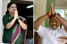 Sasikala, OPS Make Their Case Before Guv, All Eyes on Raj Bhavan Now