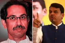 Shiv Sena, BJP Leave Door Open for BMC Tie-up. But Who Will Blink First?