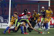 HIL 2017: Delhi Hammer Punjab 6-1; Jump to Third Spot