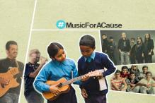 News18, Music Basti and Musicians Come Together for #MusicForACause