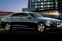 All New Mercedes Benz E-Class With Long Wheel Base to Launch on February 28