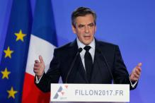 French Presidential Hopeful Fillon Refuses to Drop Out Despite Scandal Investigation