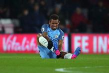 Manchester City's Gabriel Jesus Out for 'Two to Three Months'