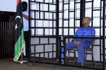 Gaddafi Son's Trial Unfair, Should be Sent to ICC: United Nations