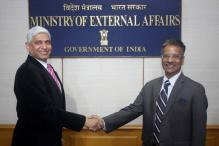 MEA Appoints Gopal Baglay as New Spokesperson