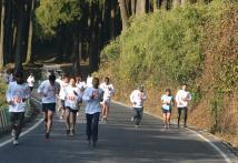 Maharashtra Couple Runs Half-Marathon to Marry