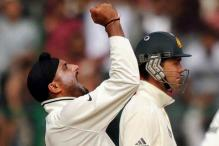Harbhajan Singh Dubs Australian Team As the Weakest Ever