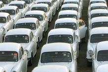 Hindustan Motor Sells Ambassador Brand to Peugeot For Rs 80 Crore