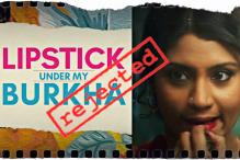 Audio Porn, 'Lady Oriented': Lipstick Under My Burkha Refused Censor Nod