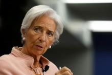 IMF Chief 'Optimistic' About US Economy Under Donald Trump