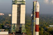 Countdown To Launch The South Asia Satellite Progresses Smoothly