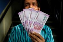Rupee Recoups 14 Paise in Early Trade