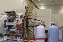 Israel's Spacecom Begins Operating Amos-7 Satellite