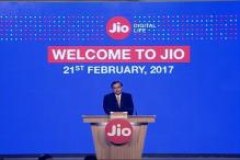 Reliance Jio to Offer 20% More Data than Competitors' Best Selling Plan