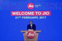 MyJio App Crosses 100 Million Downloads