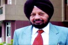 Former CBI Director Joginder Singh Passes Away