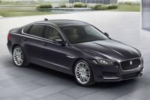 Jaguar Launches Make in India XF at Rs 47.5 Lakh