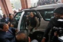 Drop in Economic Activity Due to Demonetisation Transient: Arun Jaitley