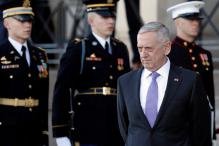 US, Turkey Will Work Together to Retake ISIS Bastion Raqqa: Mattis