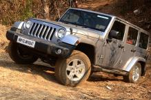 Jeep Wrangler Petrol Launched in India at Rs 56 Lakh, Gets the Pentastar V6 Engine
