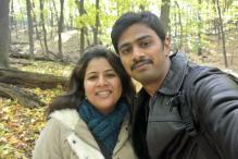 Kansas Shooting: Slain Techie's Wife to Return to US to Fulfil His Dream