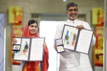 Kailash Satyarthi's House Burgled; Nobel Prize Replica, Jewellery Stolen