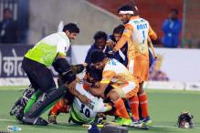 HIL 2017: Goalkeeper Charter Propels Kalinga into the Final