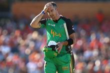 Kevin Pietersen Fined Over Big Bash League Mic Comment