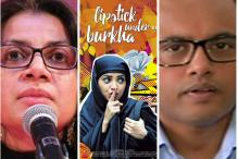 'Lipstick Under My Burkha' is Degrading Women's Dignity, Says CBFC CEO