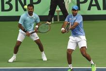 Davis Cup 2017: Bengaluru to Host India, Uzbekistan Tie