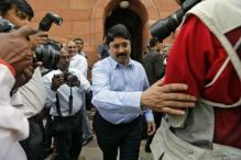 Dayanidhi Maran's Properties Should Not be Released: ED to SC