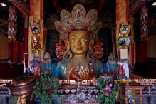Ladakh, Where Buddhist Spirituality, Culture Reign Supreme