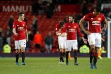 Europa League: Ajax, Man United Indulge in Banter Ahead of Final