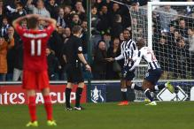 FA Cup: Third-Tier Millwall Upset Premier League Champs Leicester