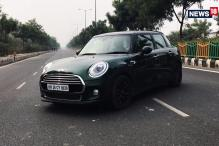 MINI Cooper D (5-Door) Review: A Classic That Encapsulates Modern Technology
