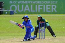 ICC Women's World Cup Qualifier: India beat South Africa, Edge Closer to Qualification