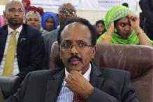 Somalia Ex-PM Mohamed Abdullahi Farmajo Wins Presidential Vote