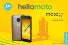 Moto G5, G5 Plus Up for Sale on OLX Before MWC 2017 Launch