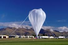 NASA Super Pressure Balloon Takes Off After 6 Failed Attempts