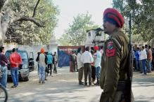 Nabha Jailbreak: Mastermind Gurpreet, 3 Gangsters Arrested From Punjab