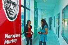 Indian IT Companies Need to Stop Using H1-B Visas: Narayana Murthy