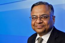 TCS CEO Chandrasekaran Did Not Attend RBI Pre-note Ban Meet