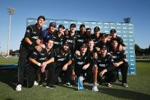3rd ODI: Taylor, Boult Combine as Kiwis Clinch Chappell-Hadlee Trophy