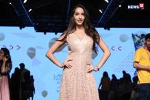 TV Is a Great Platform, Says Nora Fatehi
