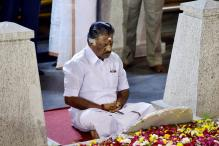 Dinakaran Hints at Rapprochement With O Panneerselvam